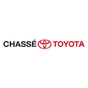 Chassé Toyota