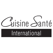 cuisine-sante-international-logo