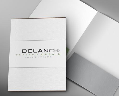 Pochette Delano