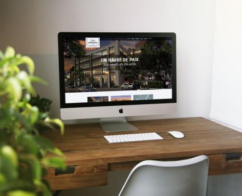 Ogilvy Warehouse_responsive website